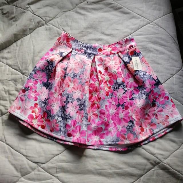 EXCLUSIVE Bethany Mota Skirt | BNWT