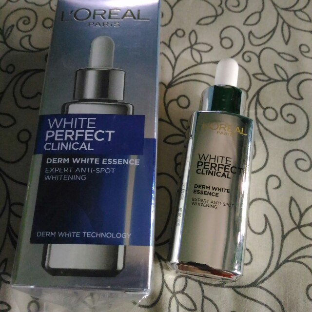 Expert anti spot whitening, derm white essence