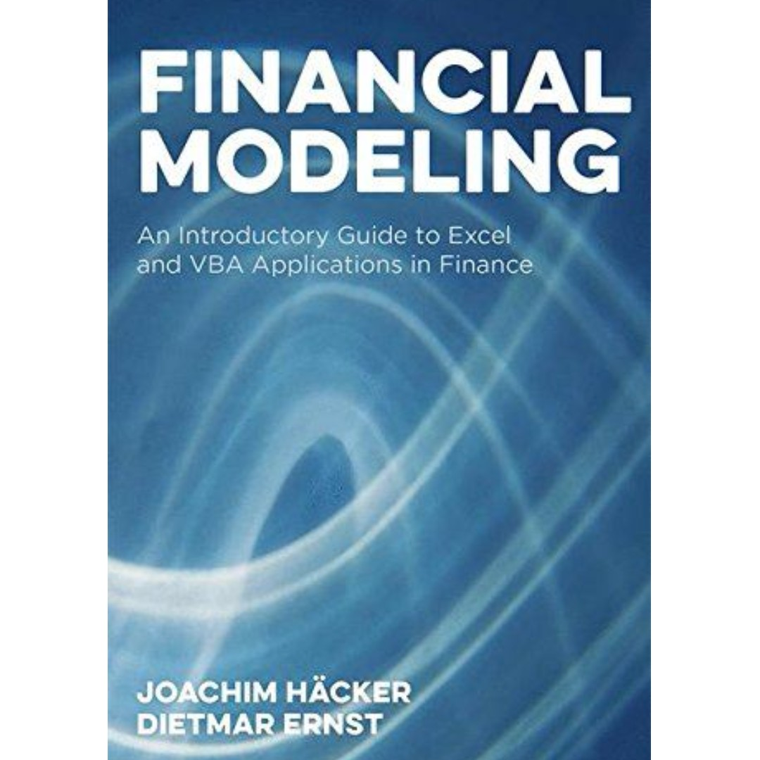 financial modeling applications Financial modeling using excel and vba automation is the buzz word in today's corporate world whether it is manufacturing industry or the service industry, all businesses are aiming to reduce the human element for critical processes and tasks to improve efficiency and output.