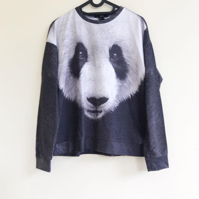 Forever21 panda top