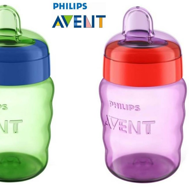 Freepos Phillips Avent Easy Sip Spout Cup