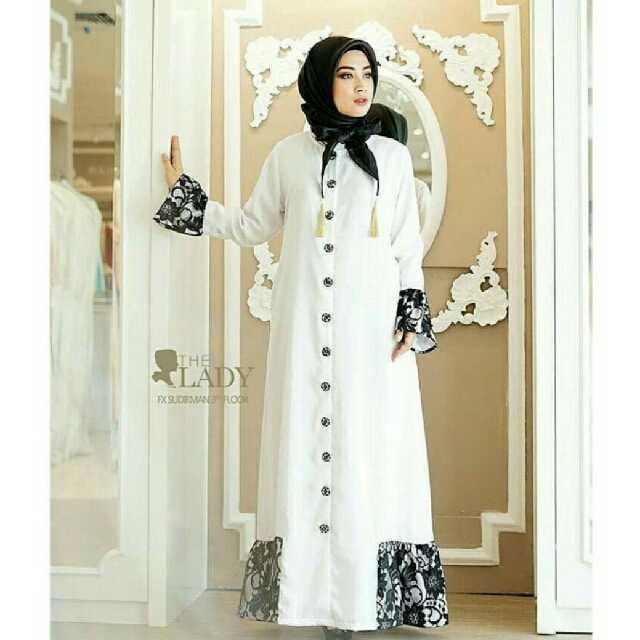 Gamis All