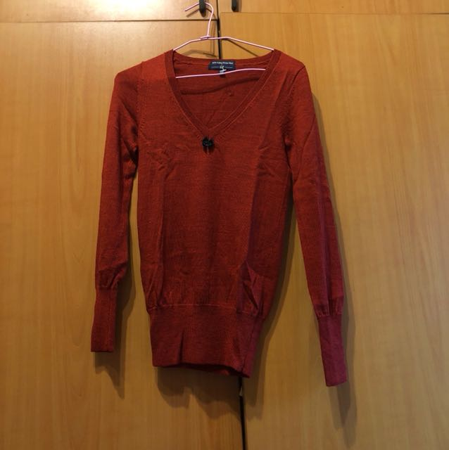 美國Gap 100%Italian Merino Wool 衣XXS