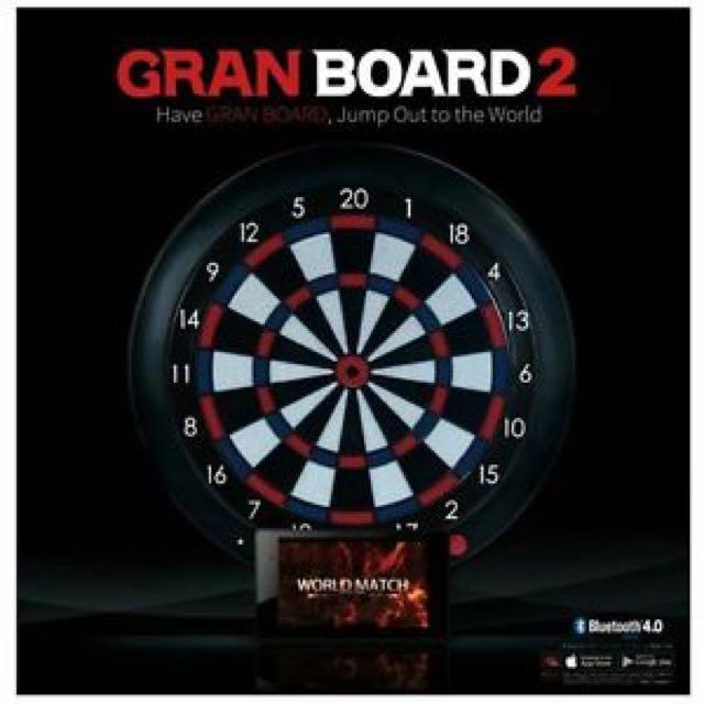 Granboard 2