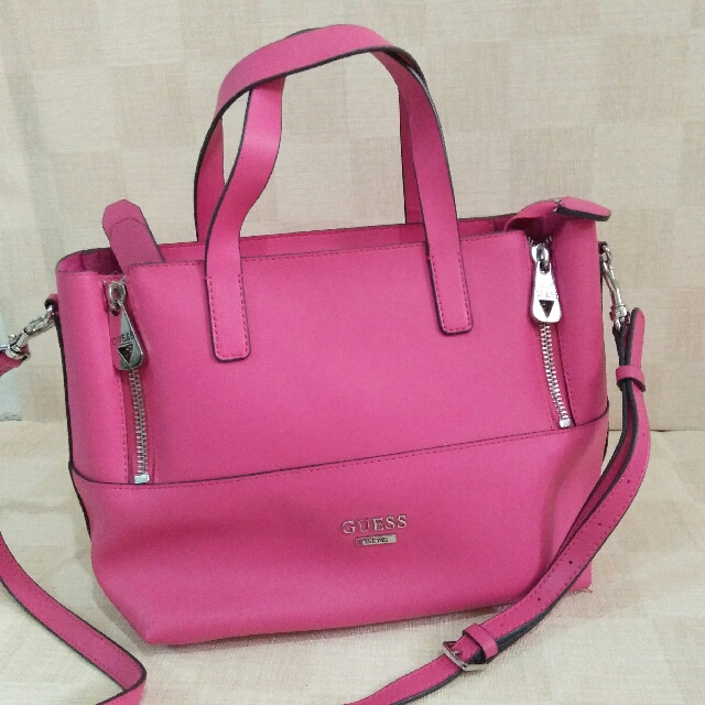 Guess bag (ori counter)
