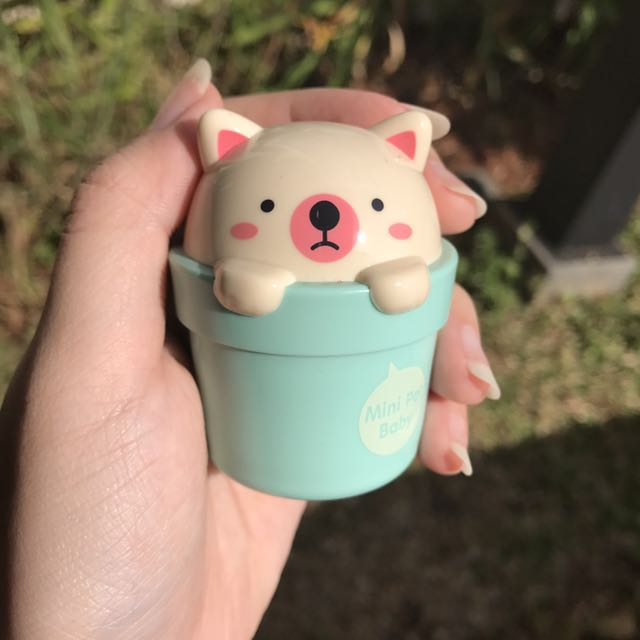 Handcream cute