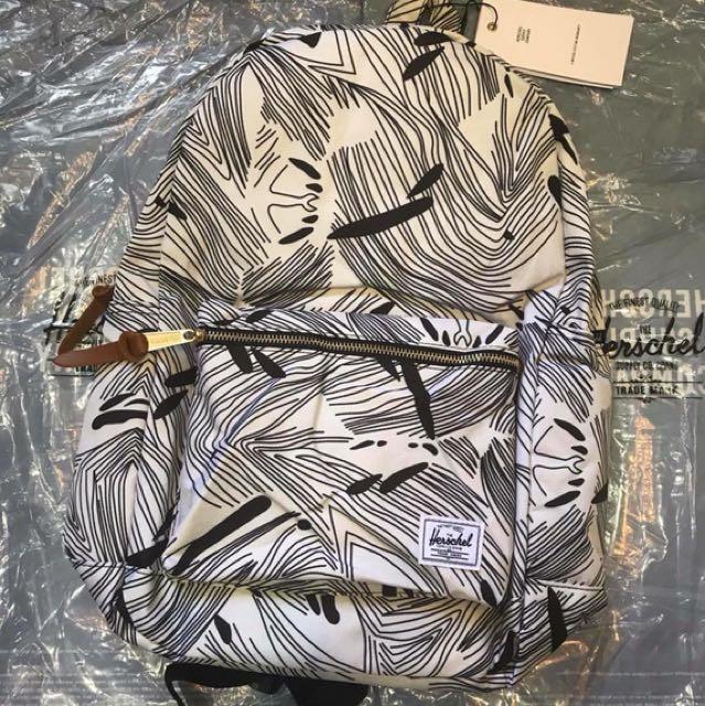 Herschel backpack Overrun