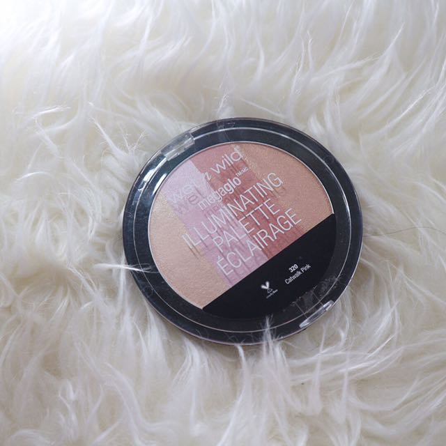 Highlighter wet n wild