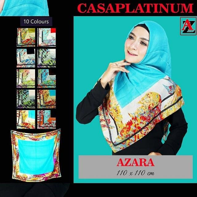Hijab jilbab casaplatinum design 7