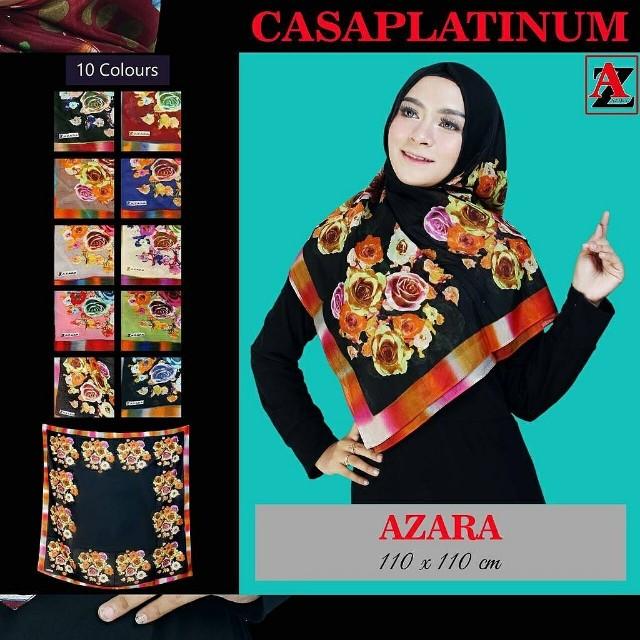 Hijab jilbab segi4 casaplatinum design 10