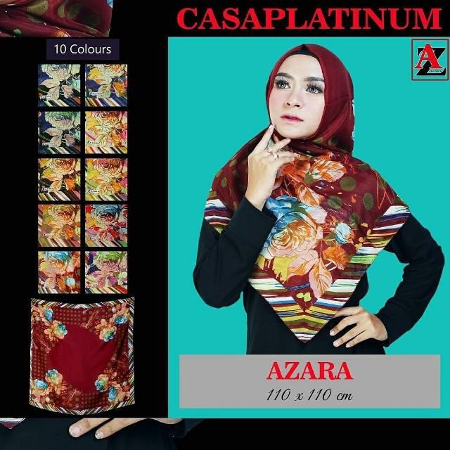 Hijab jilbab segi4 casaplatinum design 8