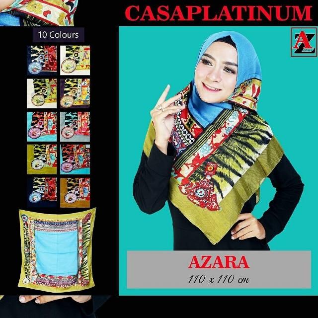 Hijab jilbab segi4 casaplatinum design 9
