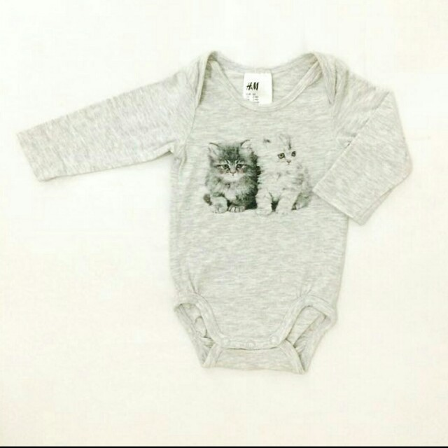 H&M cat jumper