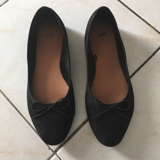 H&m suede s6