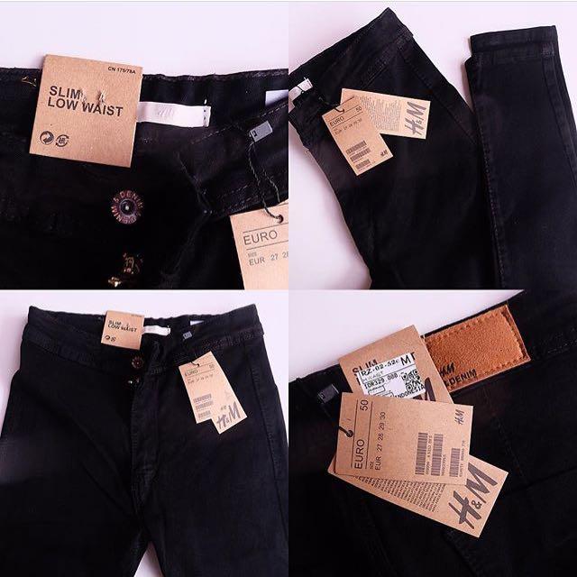 Hnm jeans