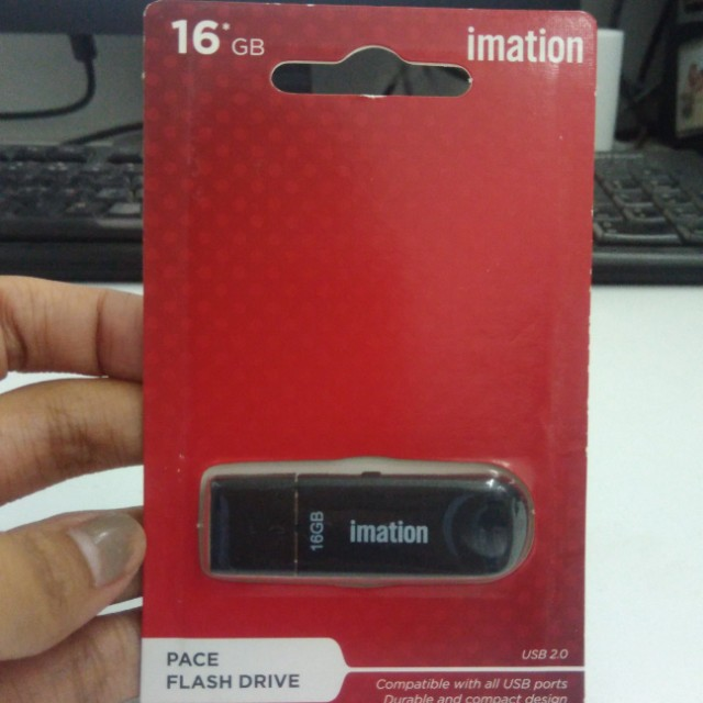 Imation Usb Flashdrive 16 GB