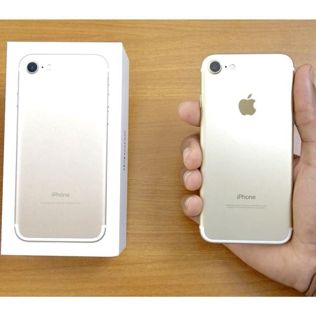 iPhone 7 128GB (openline)