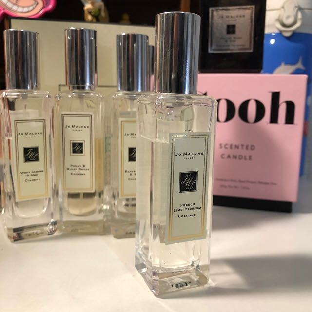 Jo Malone 法國青檸花香水 30ml French Lime Blossom