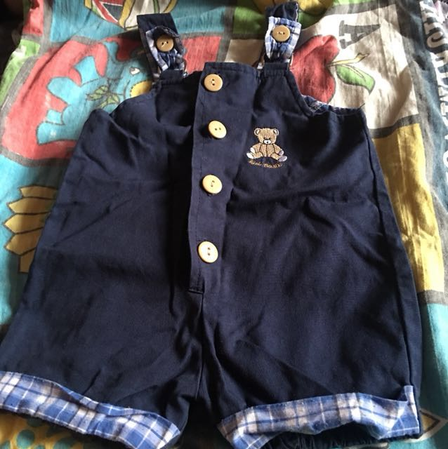 Jumper Shorts for your Baby Boys, 150 each