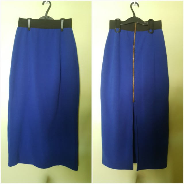 Kashieca Maxi Skirt