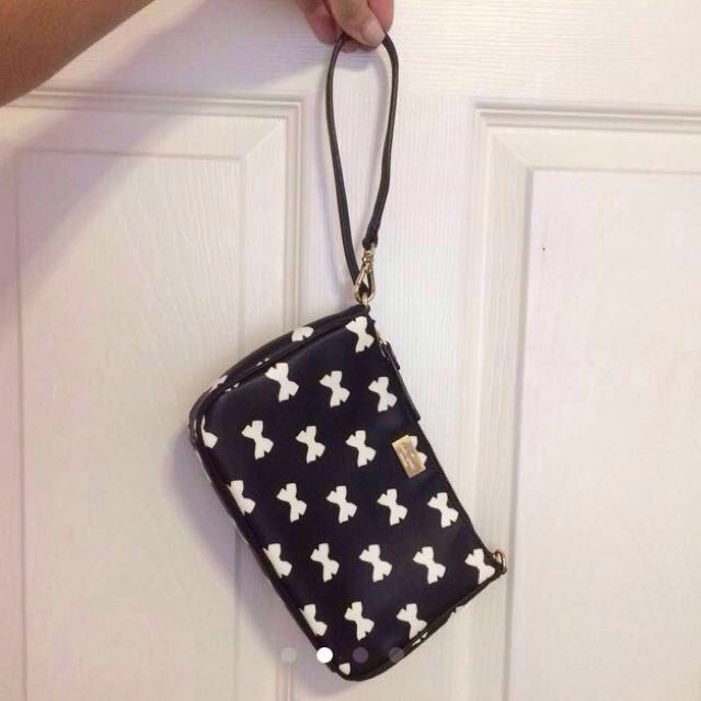 Kate Spade Wristlet/Mini Purse