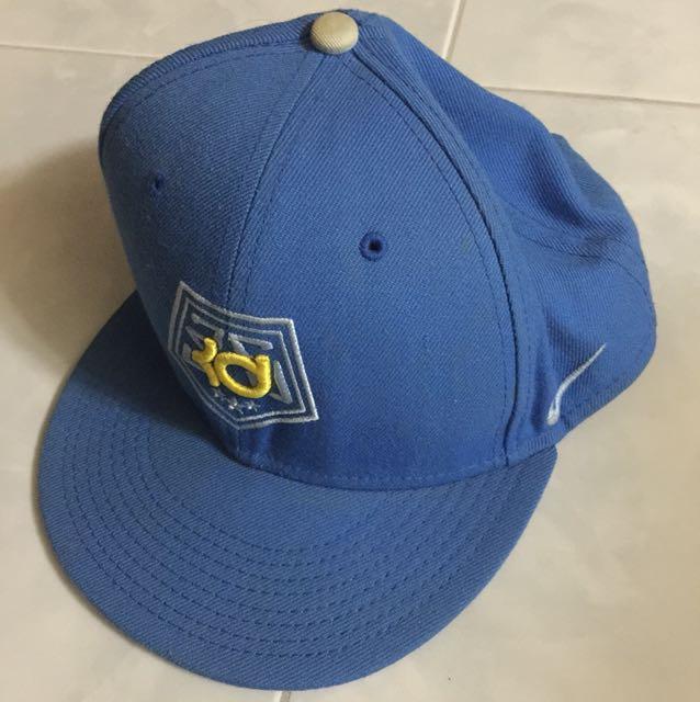 KD Nike cap