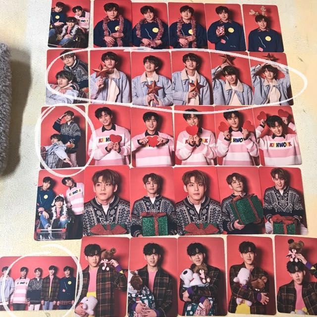 lf day6 december concert photocards 1515772905 a6922605