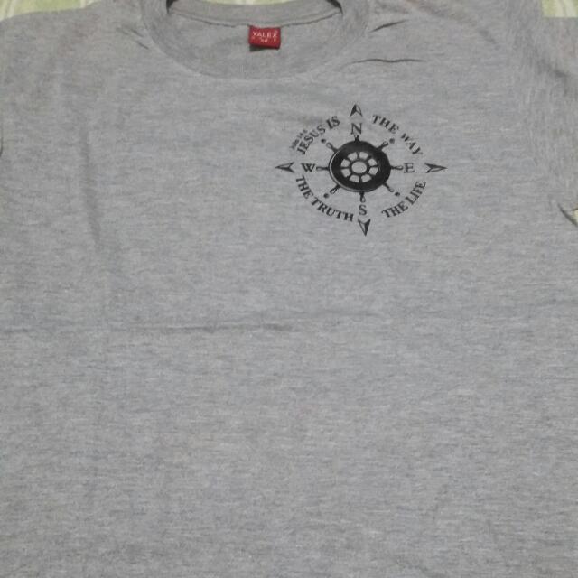 Life Shirt(men/women)