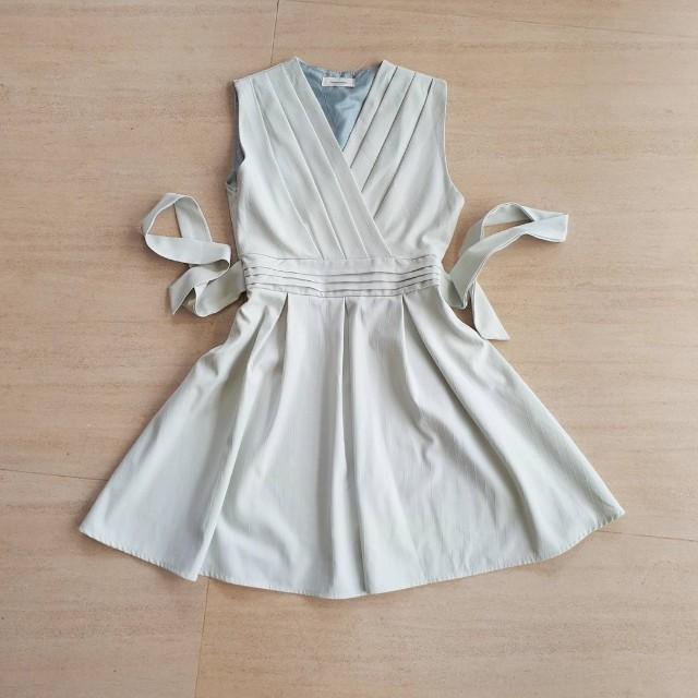 Light blue Cocktail Dress
