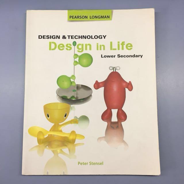 Lower Secondary Books
