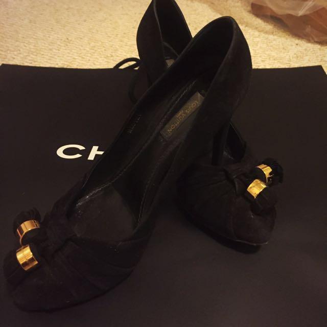 Lv Shoes Louis Vuitton
