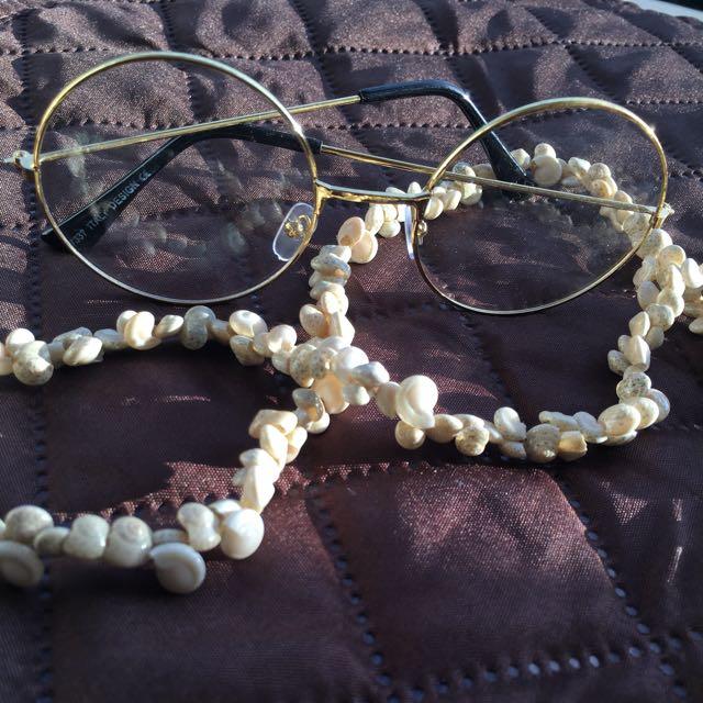 Metal Frame Eyeglasses - HARRY