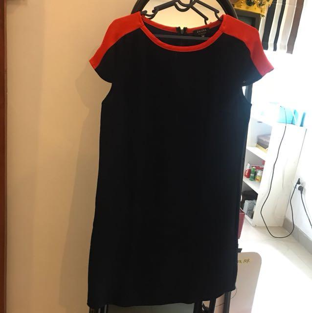 Mini Dress Line