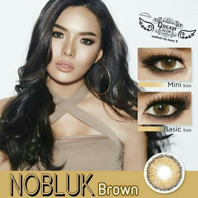 Mini Nobluk Brown