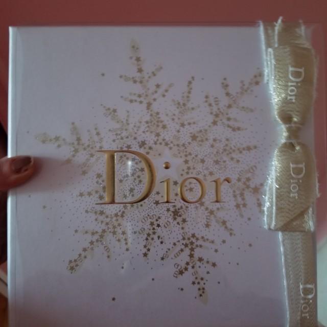 Miss Dior Gift Set