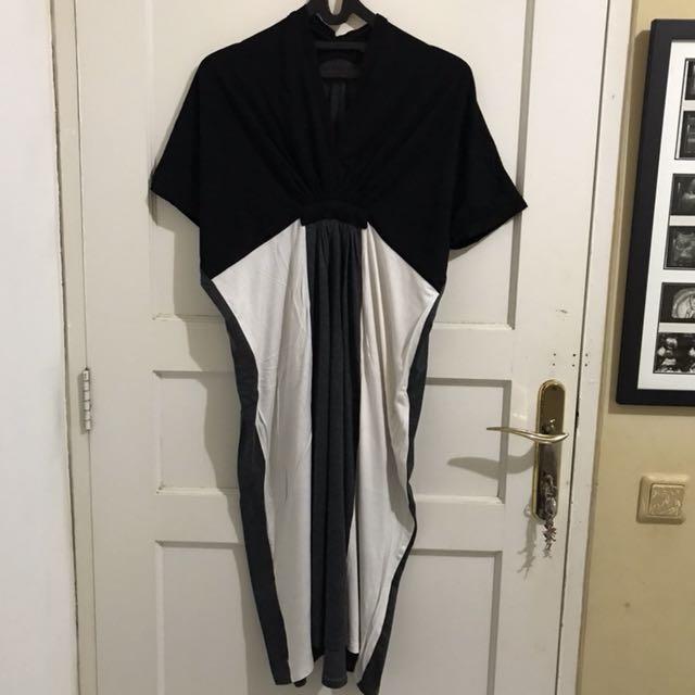 Monday To Sunday Dress