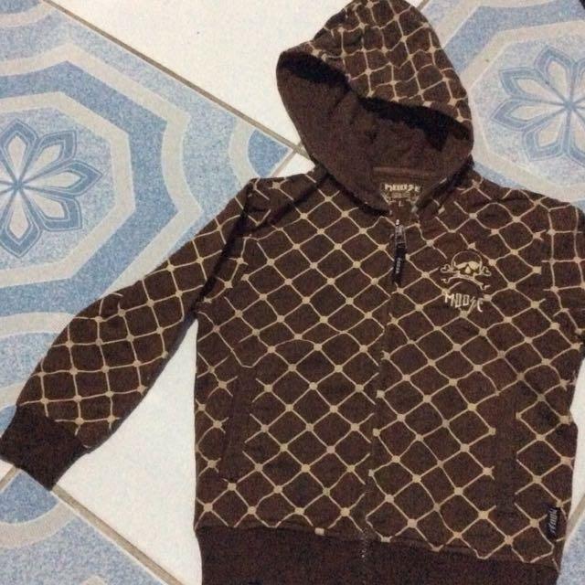 Moose Gear Kid's Jacket