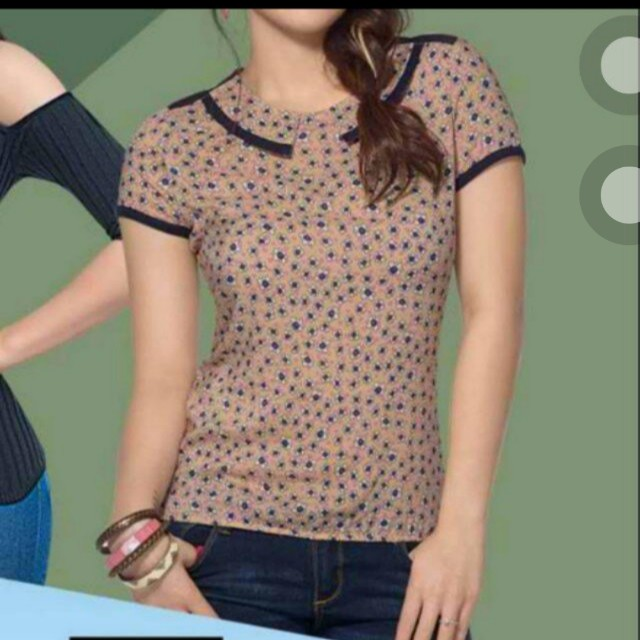 MSE Blouse