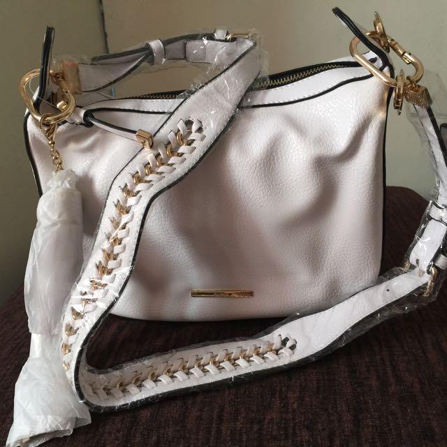 NEW! ALDO SLing Bag Collection