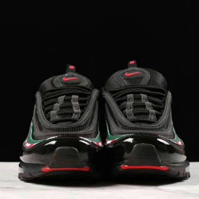 The Nike Air Max 97 Pink Snakeskin Drops Next Week