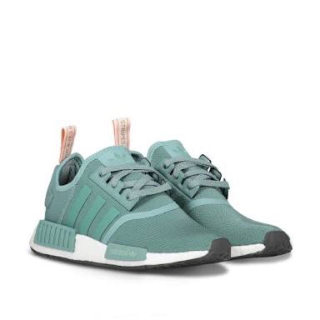 Nmd vapour steel