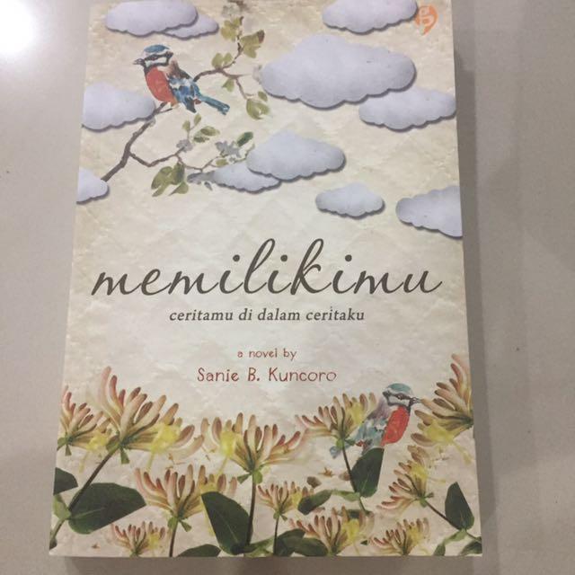 Novel Serba Rp 20.000