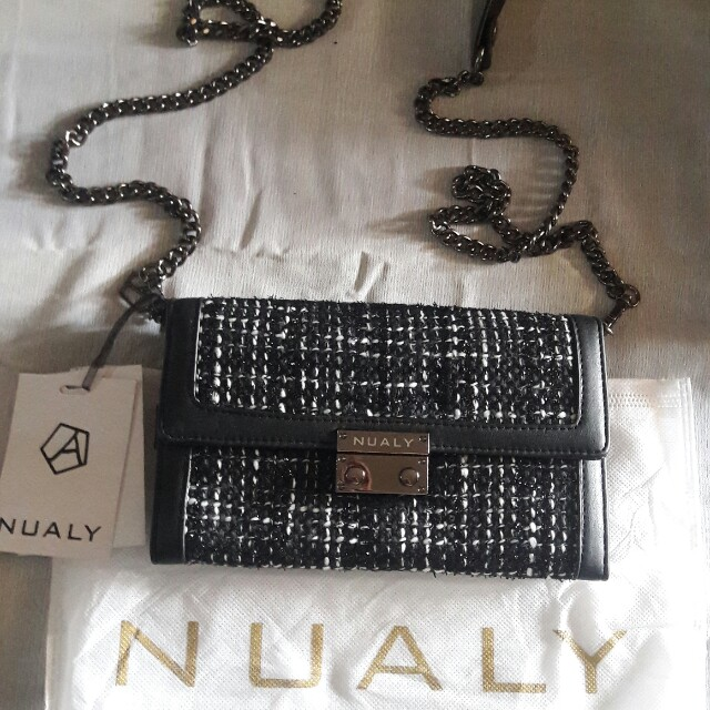 Nualy 2 in 1 ( net price)