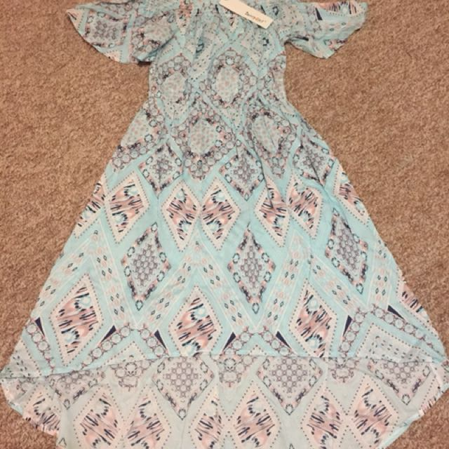 Off Shoulder dress brand new