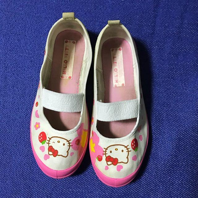 Original Hello Kitty Flats