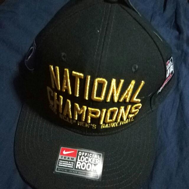 Original Nike NCAA snapback cap