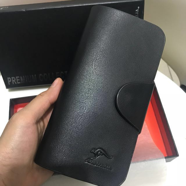 Orig💯Premium Leather Wallet (Classic Style)