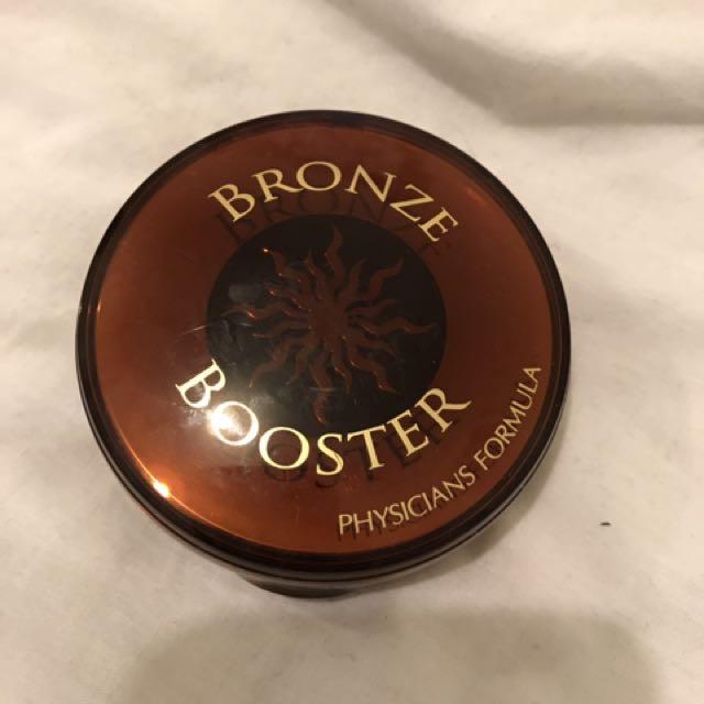 Physicians formula bronze booster