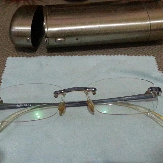Polo Reading glasses