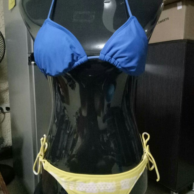preloved swimwear
